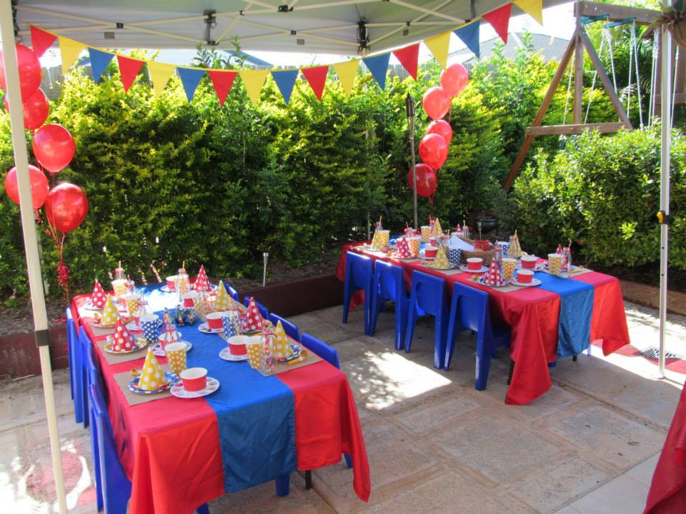 Snow White real party feature - Lifes Little Celebration