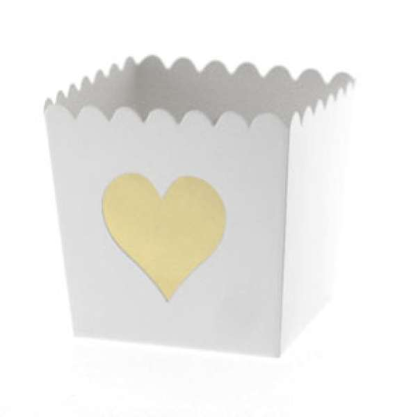 Sambellina Favour box - The Party Parlour