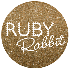 Ruby Rabbit Partyware