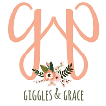 giggles and grace