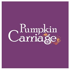the pumpkin carriage