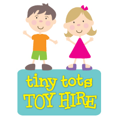 tiny tots toy hire