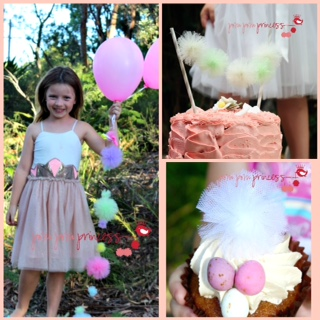 Easter partyware - The Party Parlour