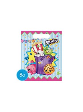 shopkins favour bags