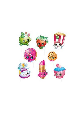 shopkins party props