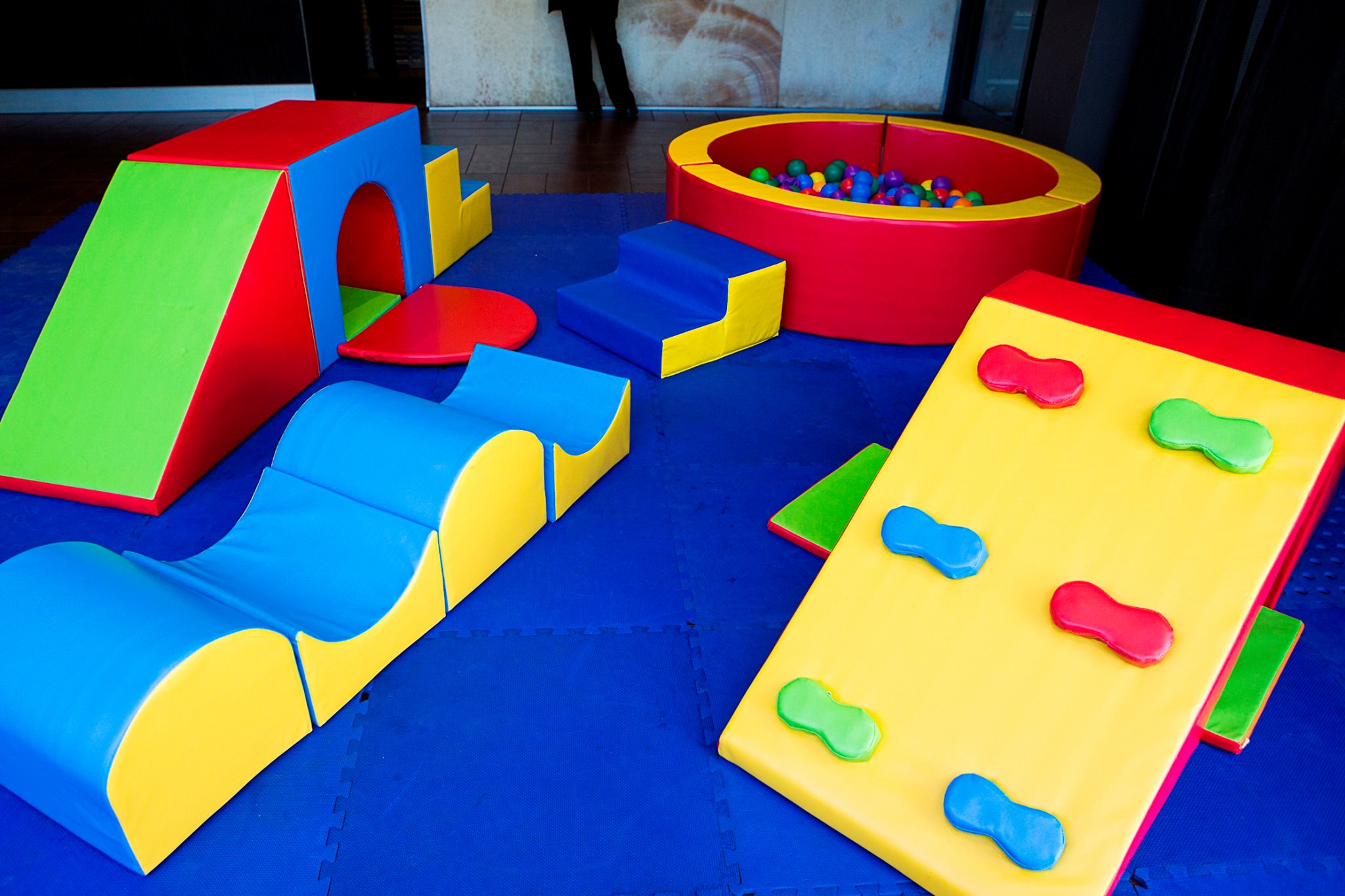 Tiny Tots Toy Hire - Sydney
