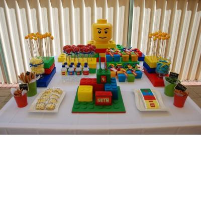 Lego head for hire - Tiny Tots Toy Hire (Sydney)