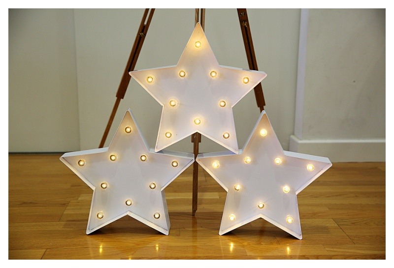 Star light props for hire - Tiny Tots Toy Hire (Sydney)