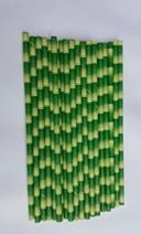 Bamboo party straws - Confectionately Yours