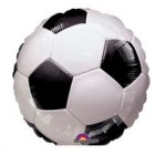Soccer foil balloon - Fantasy Kids Parties