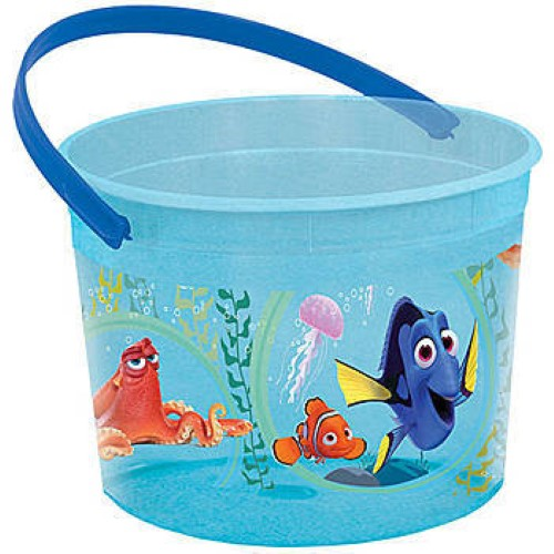 Finding Dory Favour pail - Character Parties