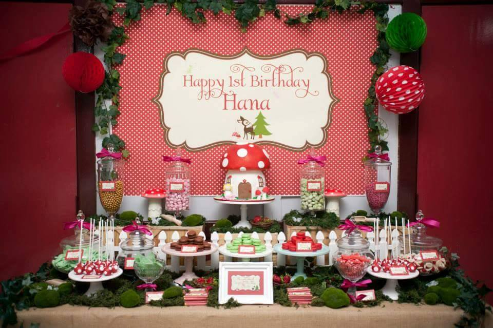 Fairy Theme Archives Lifes Little Celebration