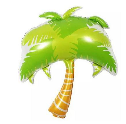Jumbo palm tree balloons - One Magic Day