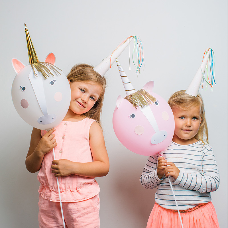 unicorn-balloon-kit