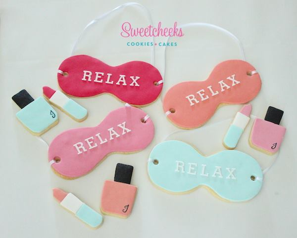 Sweetcheeks Cookies and Cakes