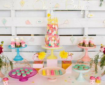 Event Stylists & Candy Buffets