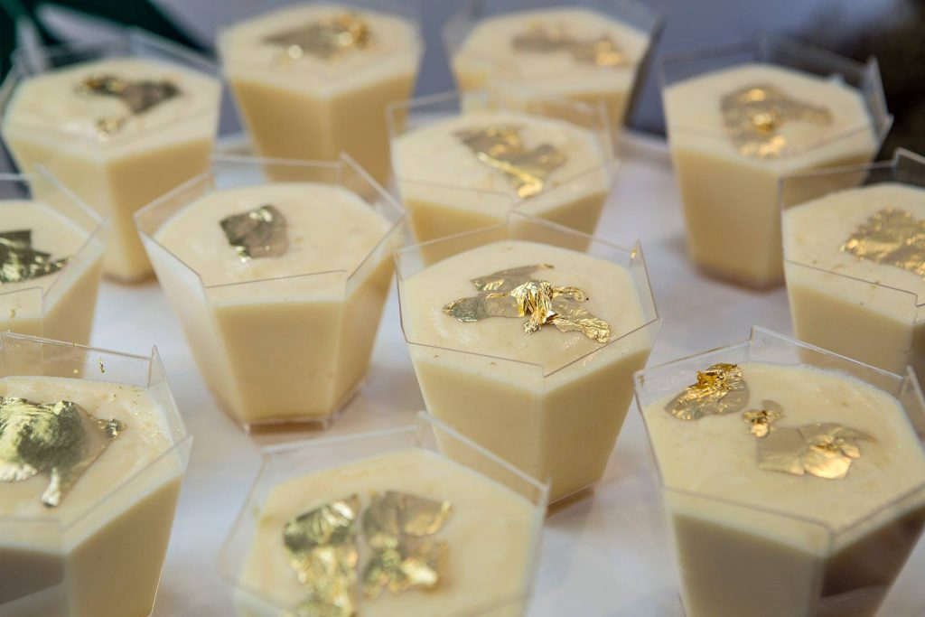 new years eve desserts - sweetest jubilee
