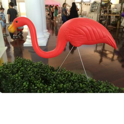 Flamingos for hire - Tiny Tots Toy Hire (Sydney)