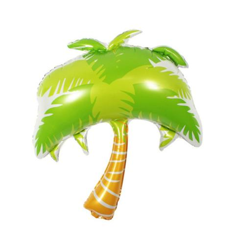 Giant palm tree balloon - Peppermint Sunday