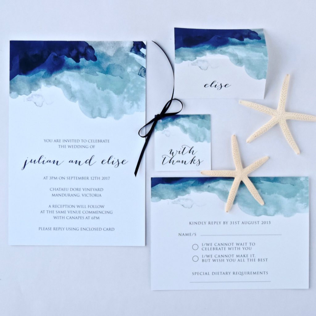 Beach theme party finds – Beach Themed Party Invitations