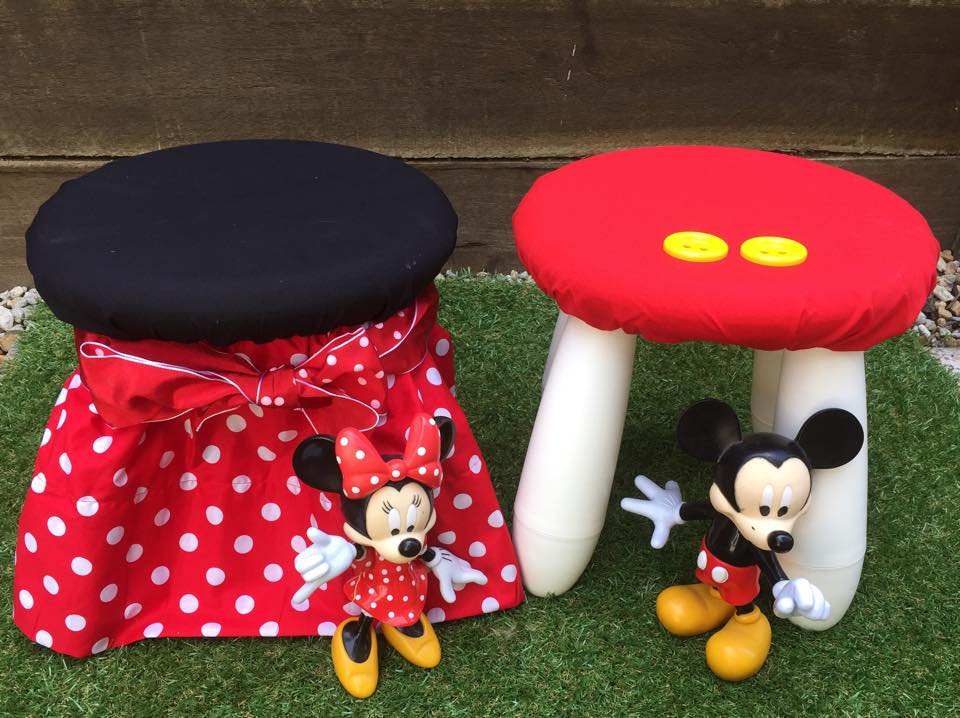 minnie mouse prop hire
