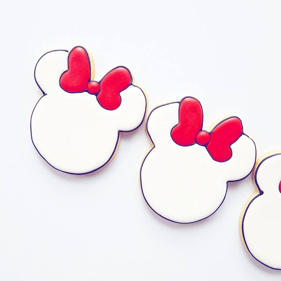 Minnie Mouse Birthday Party Inspiration - Lifes Little Celebration