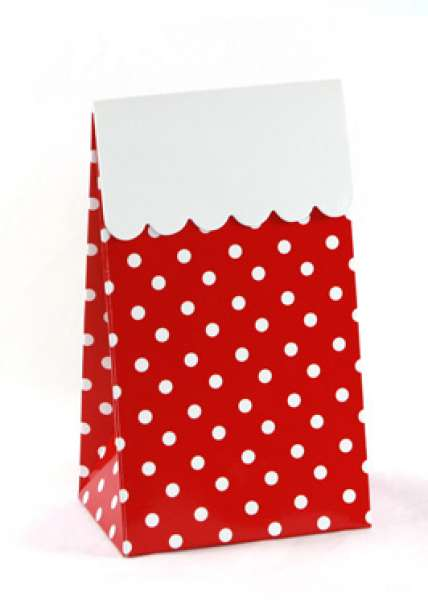 minnie mouse favour box