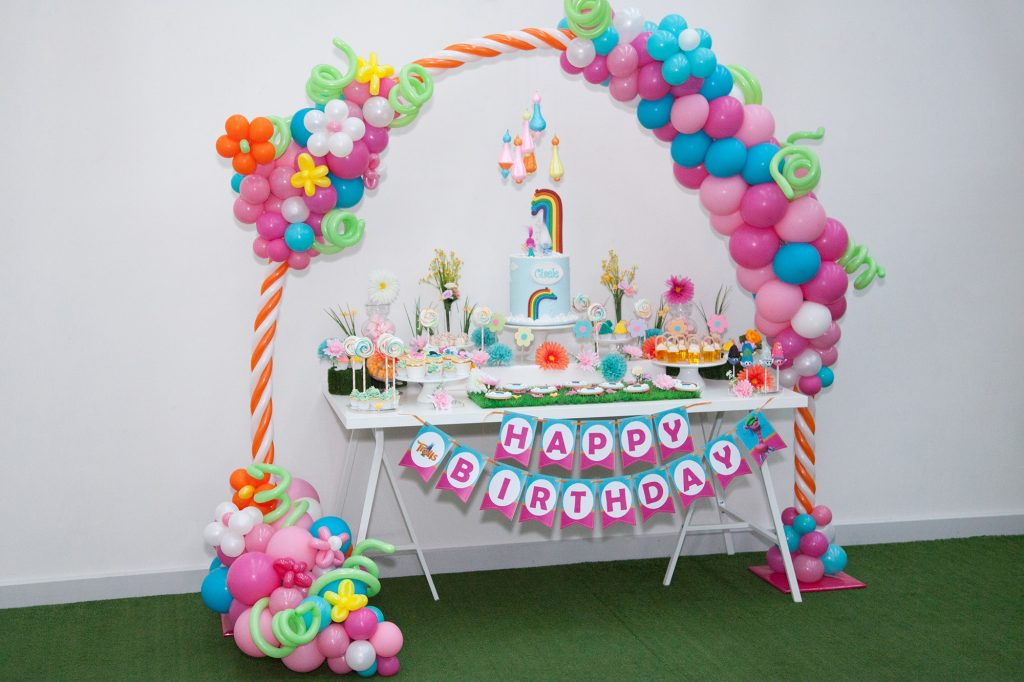 Trolls Party Inspiration And Finds