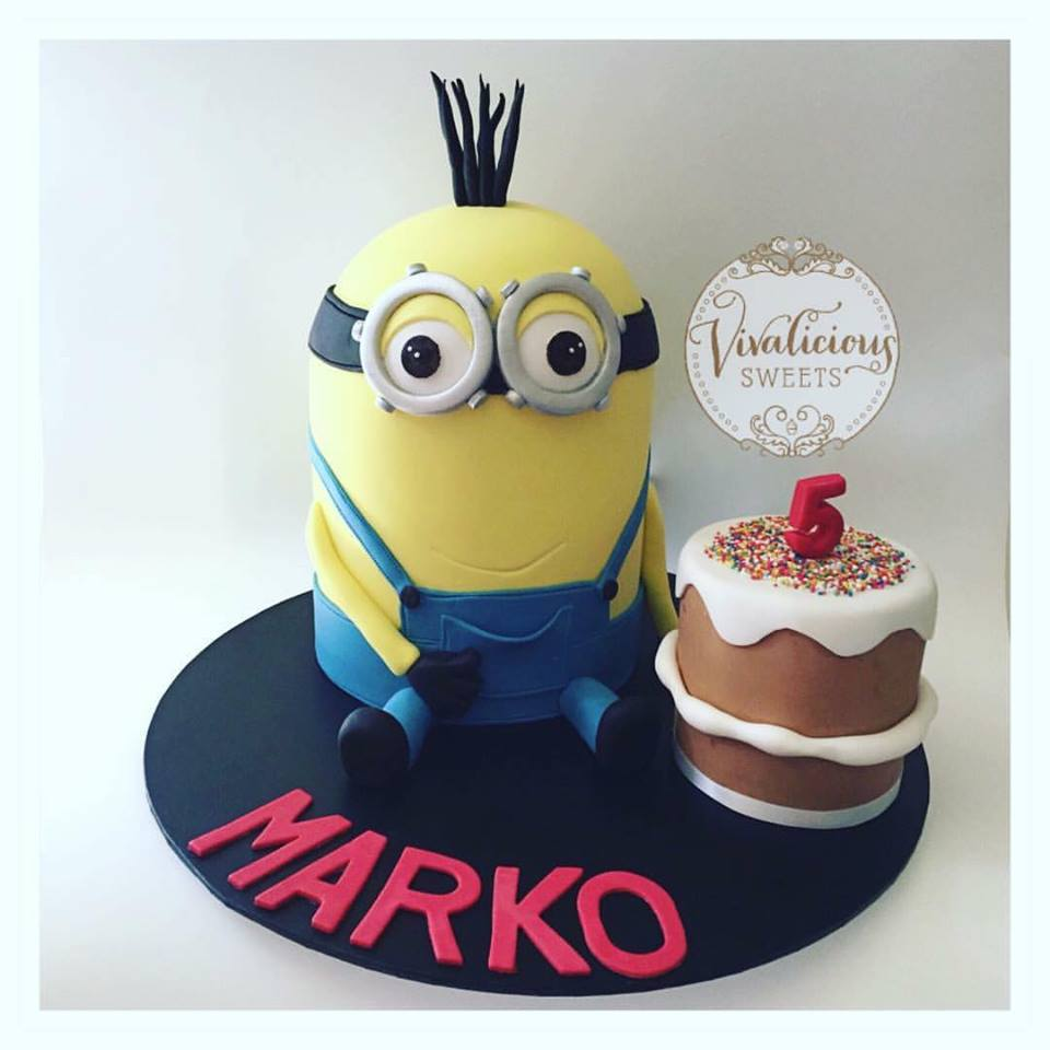 Minions Party Finds Lifes Little Celebrations