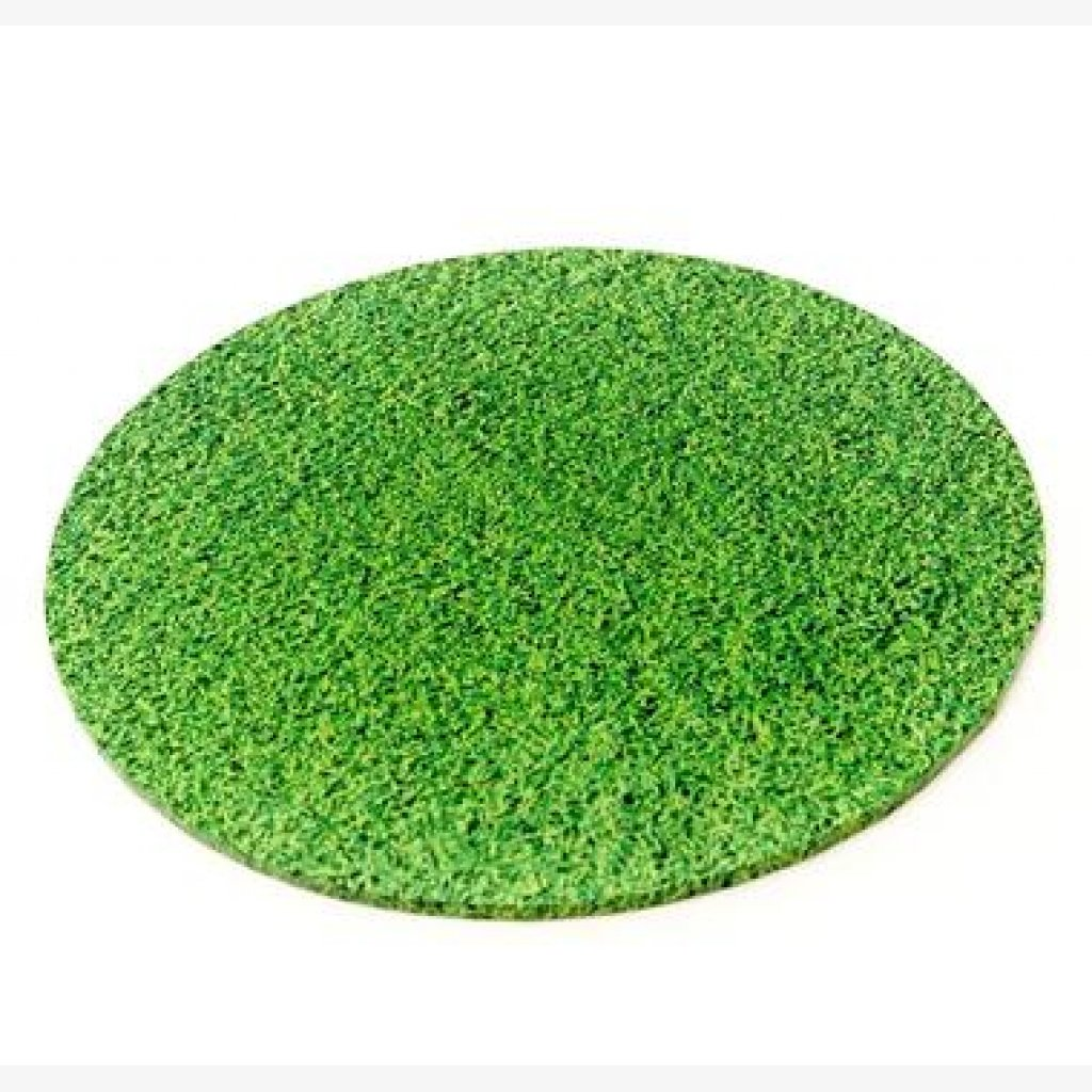 grass food board