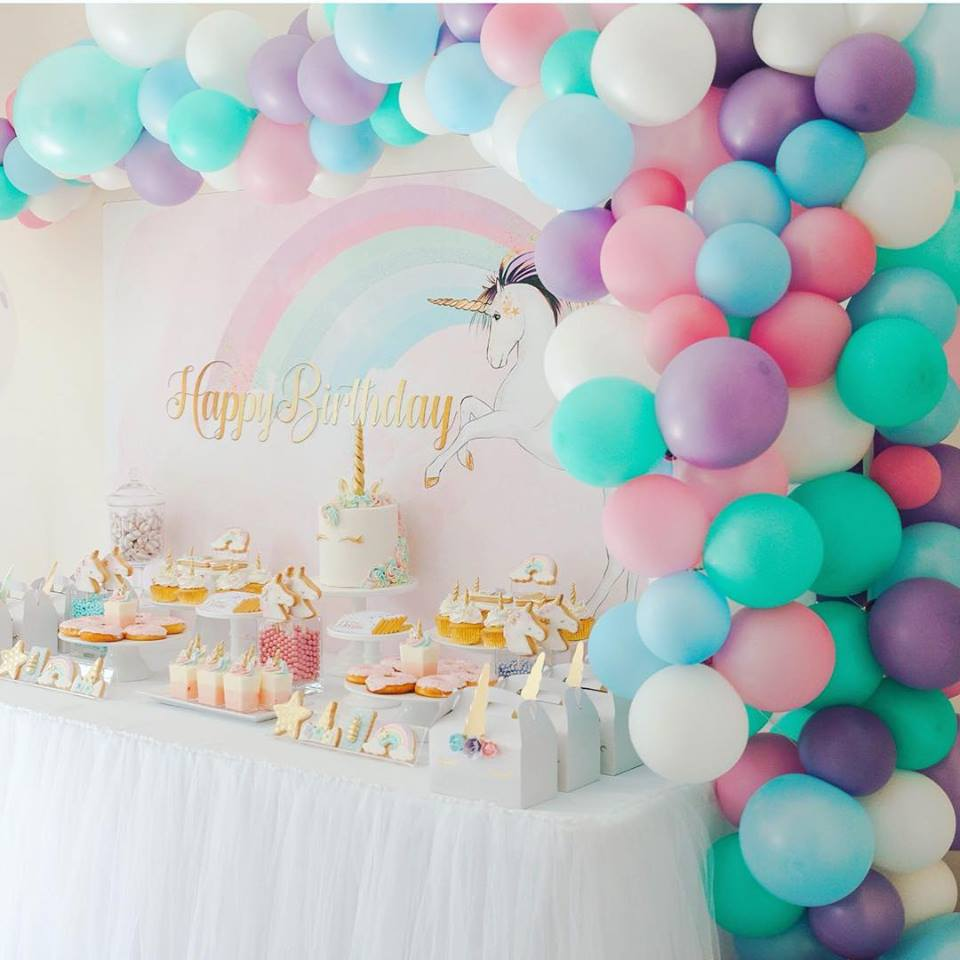 Where To Buy Birthday Party Decorations