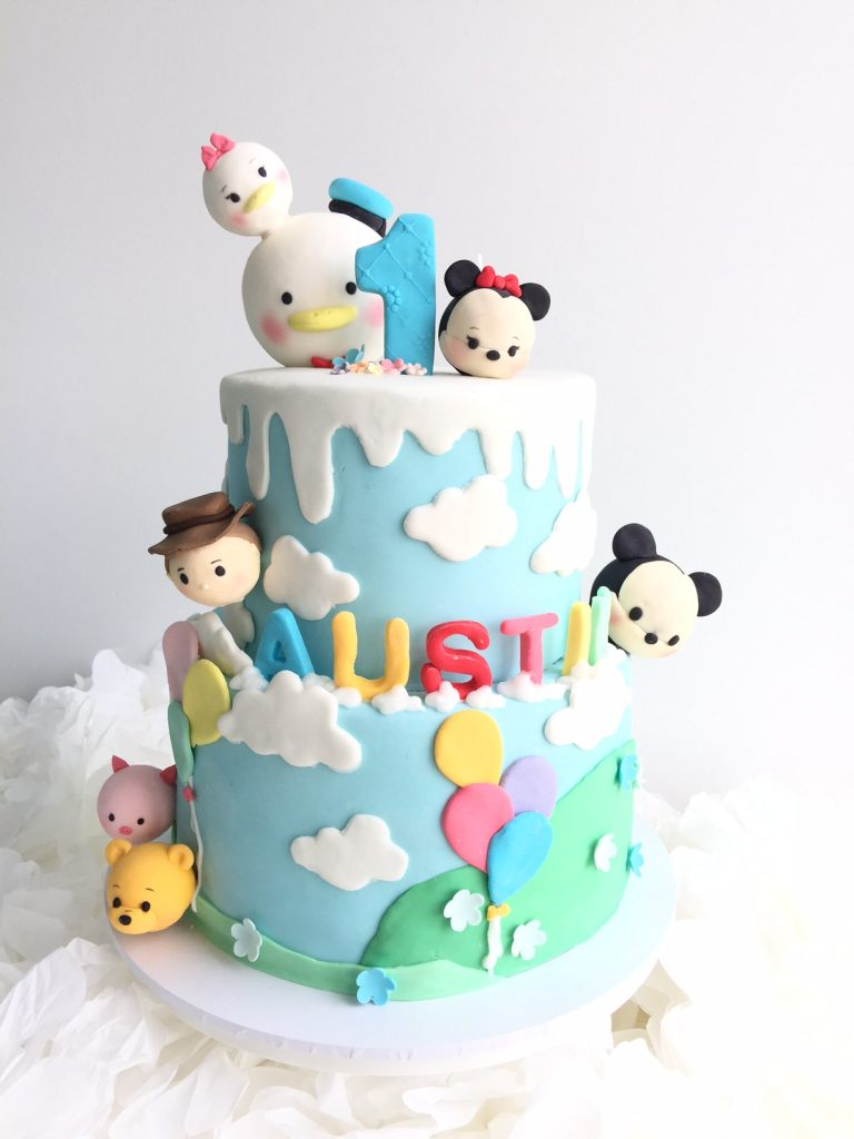 5 Must Know Tips When Ordering Your Childs Birthday Cake