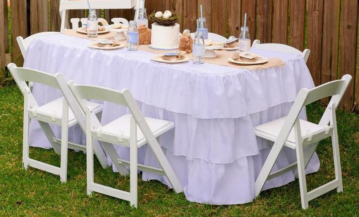 party furniture hire