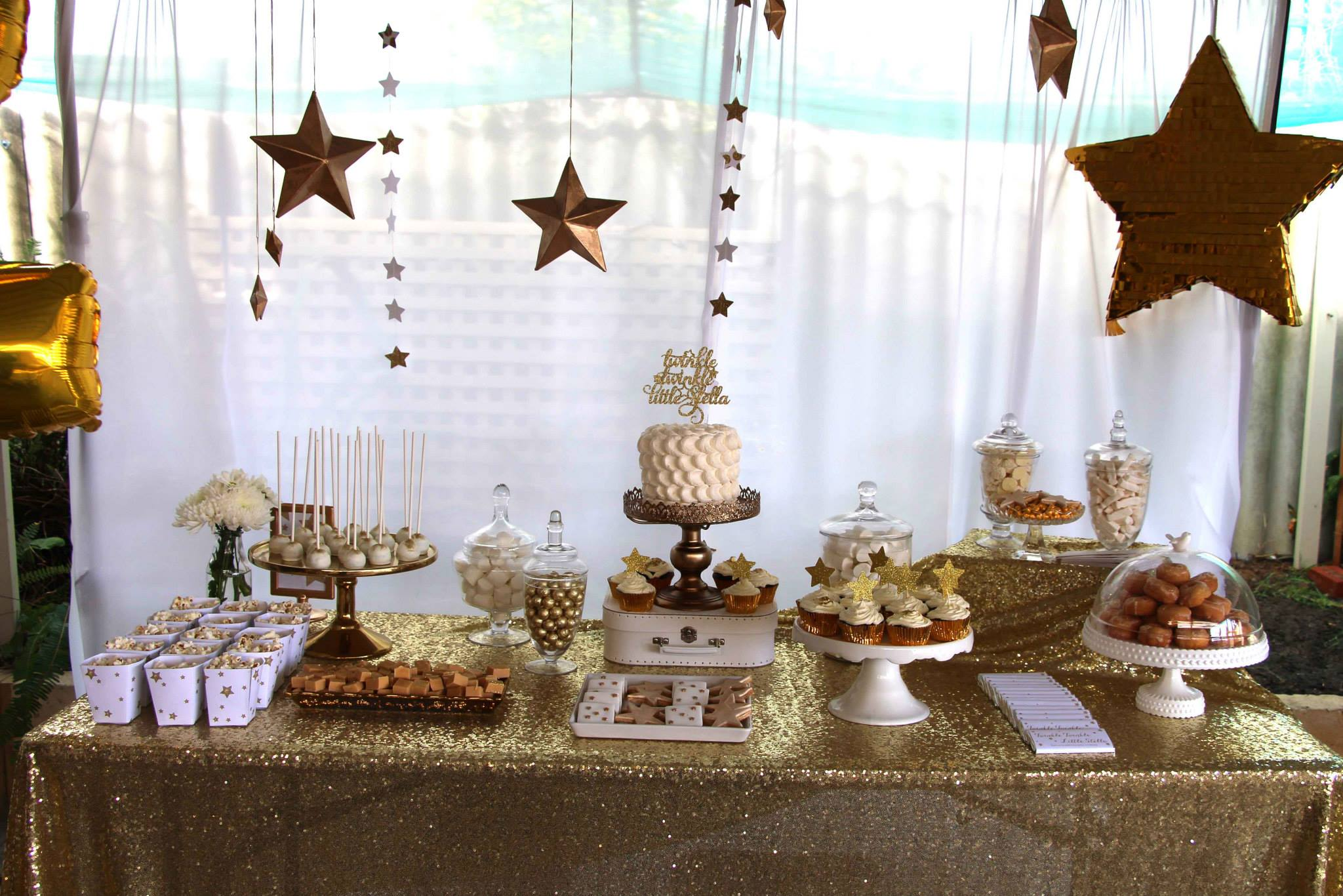 Le Little Star Party Supplies Lifes Celebration