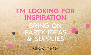 Kids Party Blog