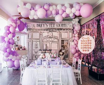 Event Stylists & Balloon Decorators